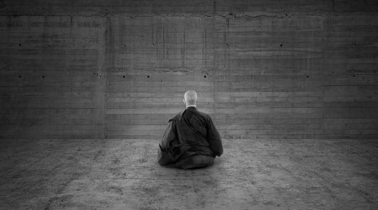 Медитация людей. Что происходит с Мозгом при Медитации