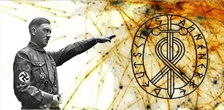 Гитлер Аненербе факт проигранной войны