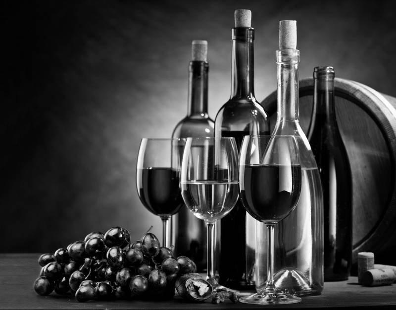 Пророк мухаммед употреблял алкоголь