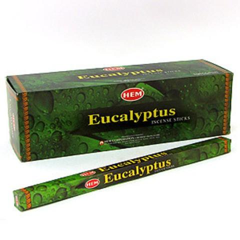 EUCALYPTUS благовония