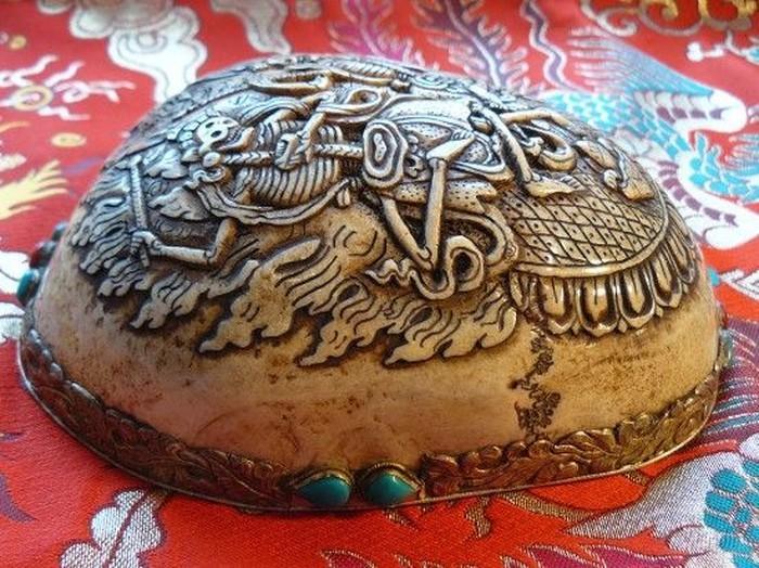 Символы буддизма. Обзор редких ритуальных предметов