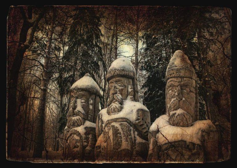 Картинки по запросу кельтские друиды-предки славянских волхвов7