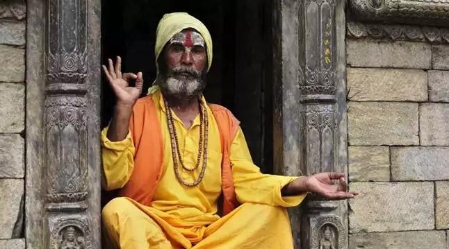 йога индии