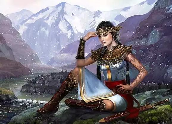 Плато Укок мумия алтайской принцессы
