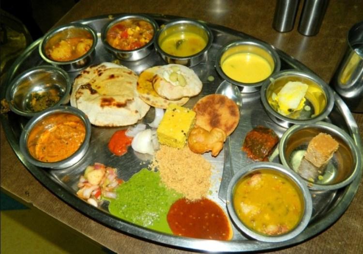 Индийские блюда обзор