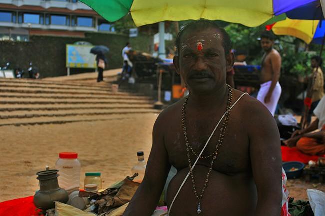 Отзывы штат Керала Индия лечение. Туристка из Москвы