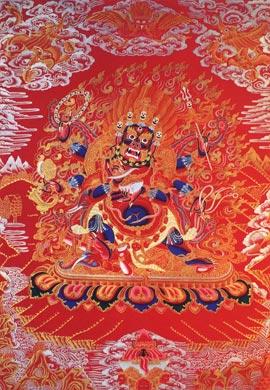 Барнаджин Бхайрава