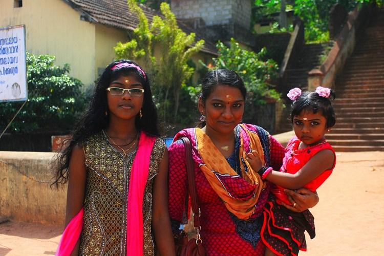 Индийский семья. Обзор законов и правил поведения