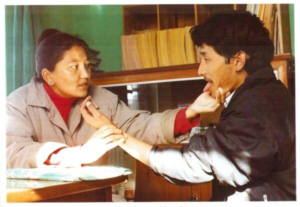 Методы тибетской медицины применяемые в клиниках