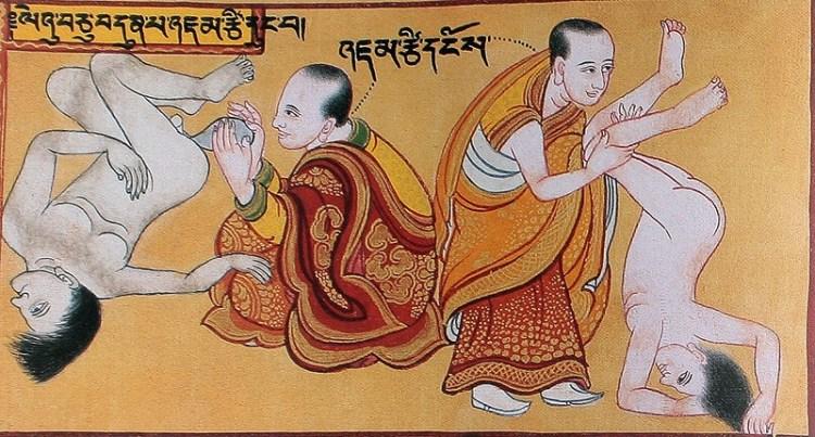 Тибетская медицина типы людей. Обзор - основные определения