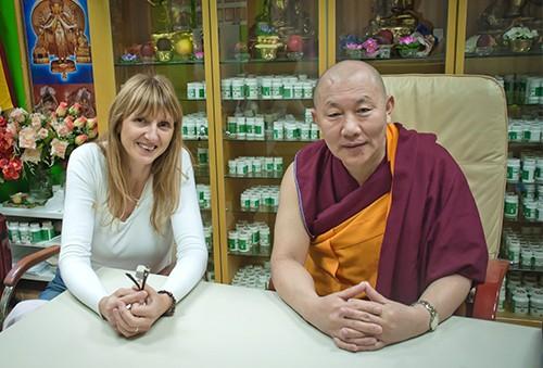 Центр тибетской медицины в Китае. Лечение хронических болезней
