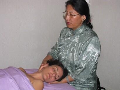 Массаж Ку нье. Тибетский массаж в чем отличие