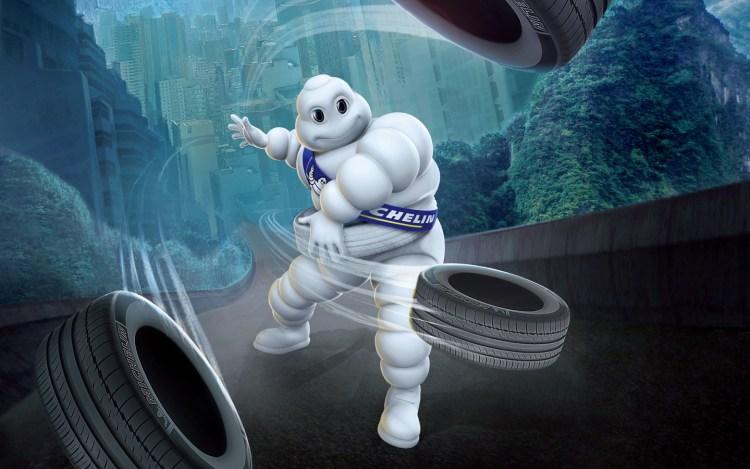 Резина новые технологии. Самовосстанавливающуюся шина