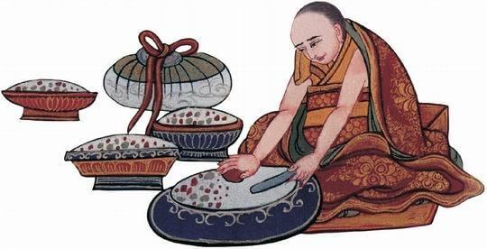 Болезни в тибетской медицине. Причины возникновения и диагноз