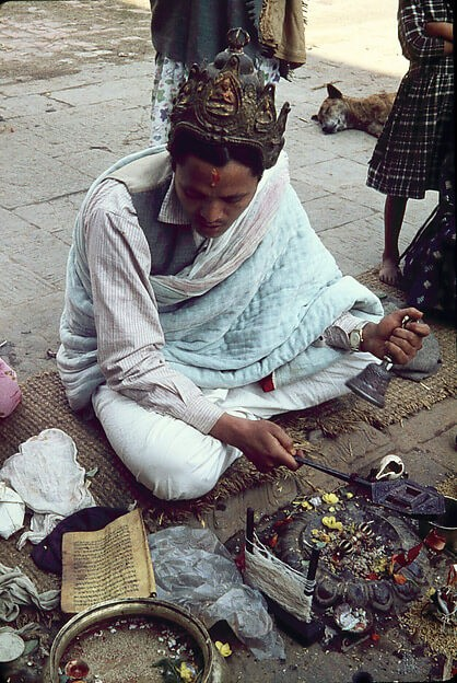 Искусство буддизма. Традиция изготовления цаца в Тибете