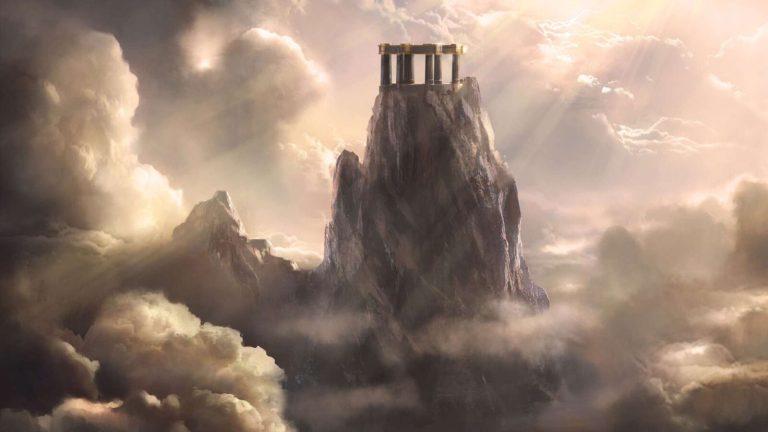 Олимп гора богов в Греции. Легенды, мифы и реальность