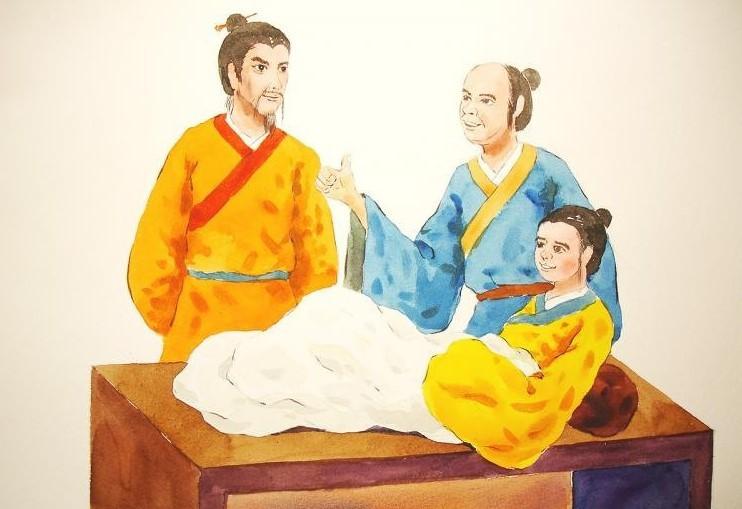 Китайская медицина. Секретные формулы Востока
