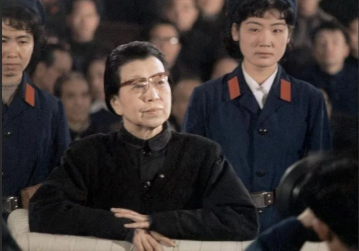 Жёны Мао Цзэдуна. Тайны личной жизни правителя Китая