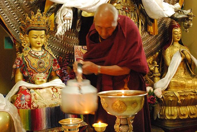 Тибетский сбор для очищения организма. Не подделка из России