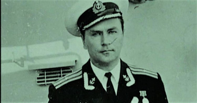 Мятеж на «Сторожевом». Революция в 1975 году в СССР