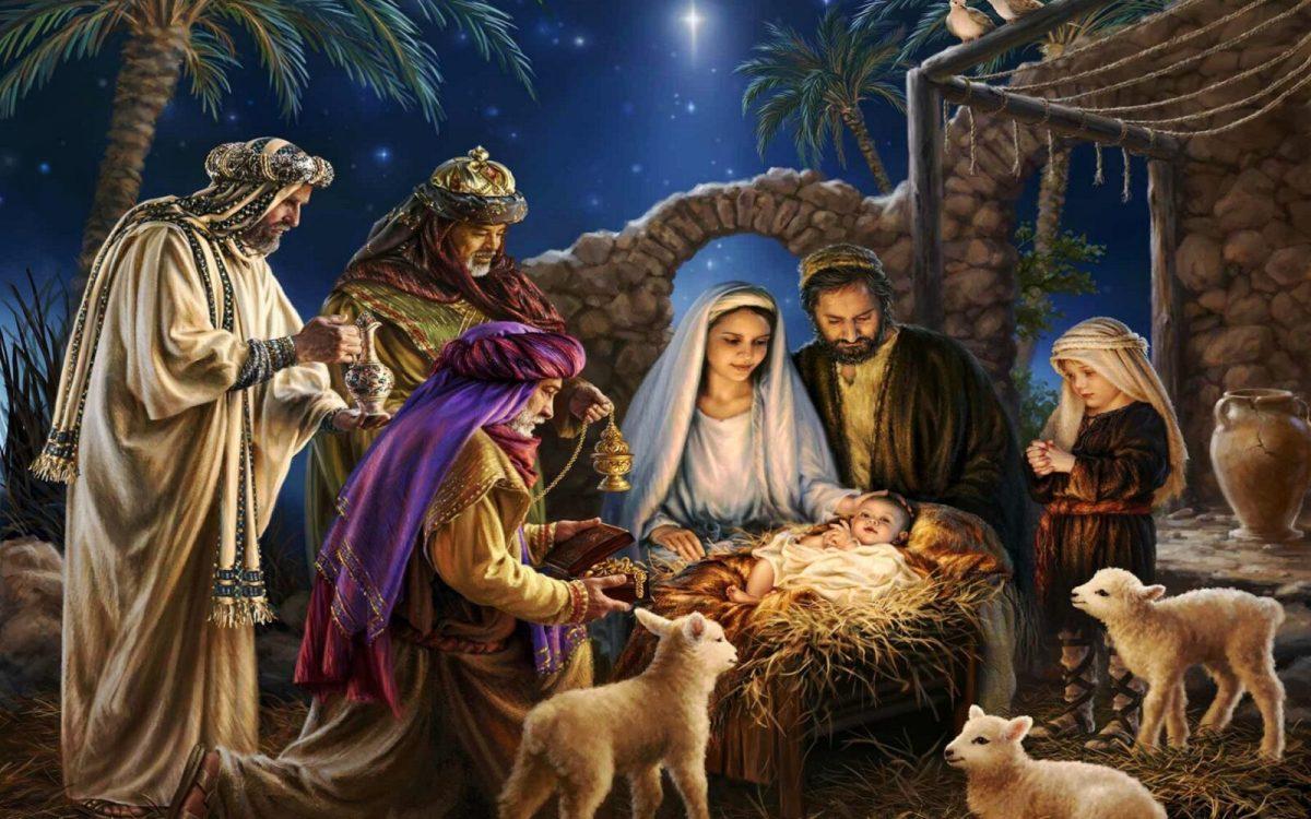 Рождество Христово 2019 - традиции Рождества, коляды