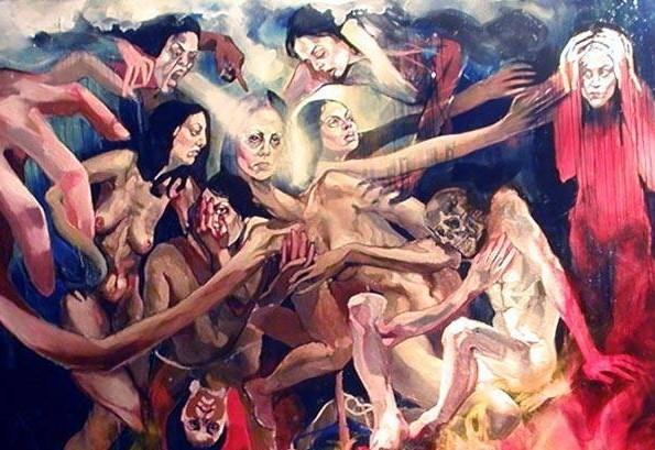 Состояние Бардо. Какие переживания и видения бывают после смерти
