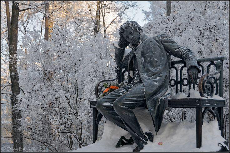 Дуэль Пушкина с Дантесом. Тайны смерти великого поэта