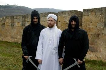 Ассасины секта таинственных убийц. Гашиш в средние века
