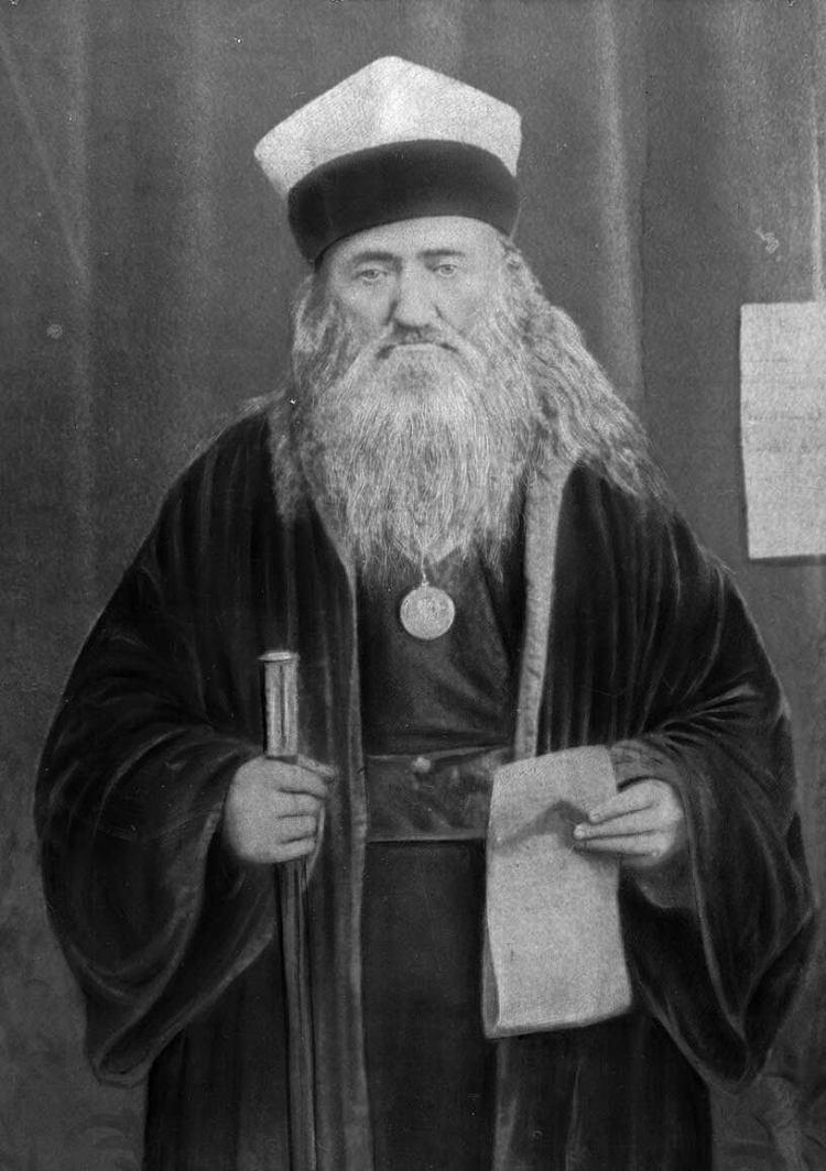 Авраам Фиркович