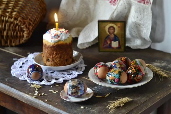 Праздник Пасха 28 апреля 2019 года. Обзор возникновения традиции