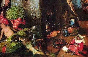 Иероним Босх загадки картин голландского художника