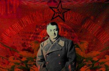 Тухачевский красный маршал