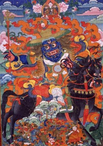 Gyalpo Pehar
