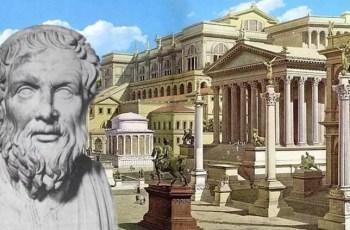 Аполлоний из Тианы философ из Греции. Дорога к городу богов