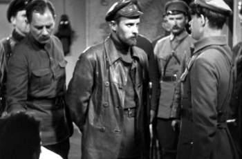 Щорс Легенда Эпохи Революции. Украинский коммунист