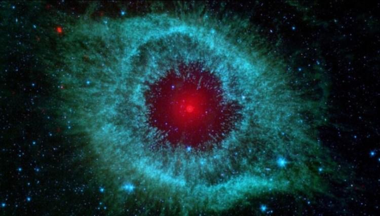 Теория Большого Взрыва. Галактика