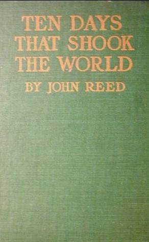 Джон рид и его книга