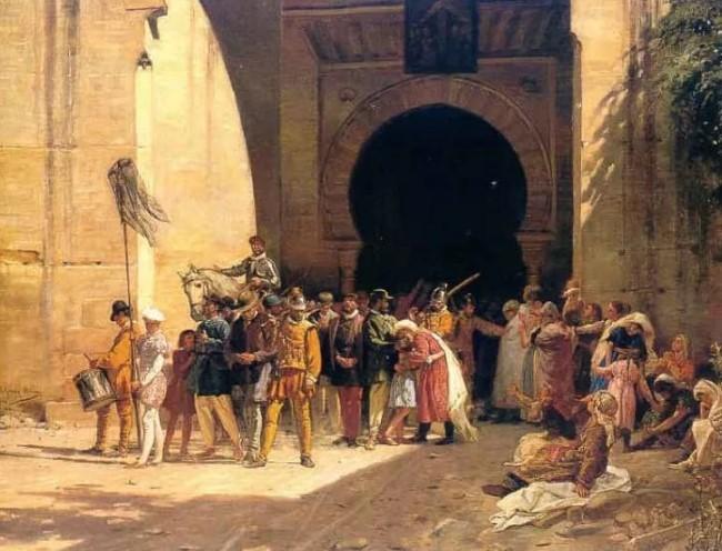 евреи в Испании