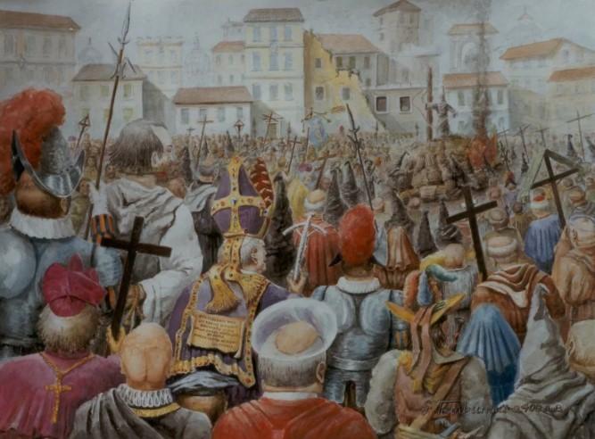 Джордано Бруно Giordano Bruno Дата рождения: 1548 год(1548)