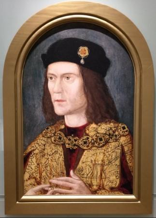 Король Ричард II фото