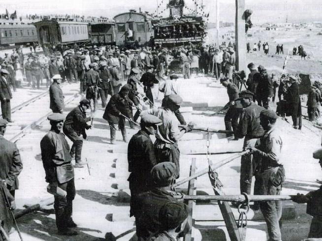 проект Ленина строительство дороги