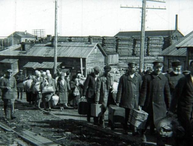 лагерь Ленина