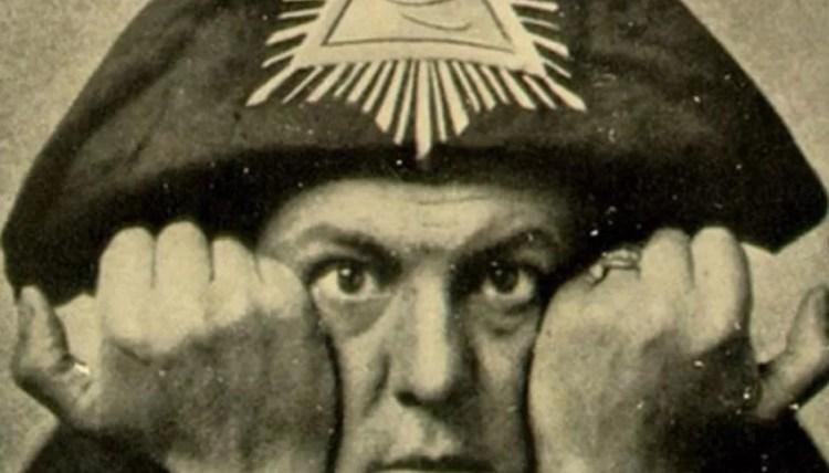 Алистер Кроули Сатанист и Самый Испорченный Человек на Земле