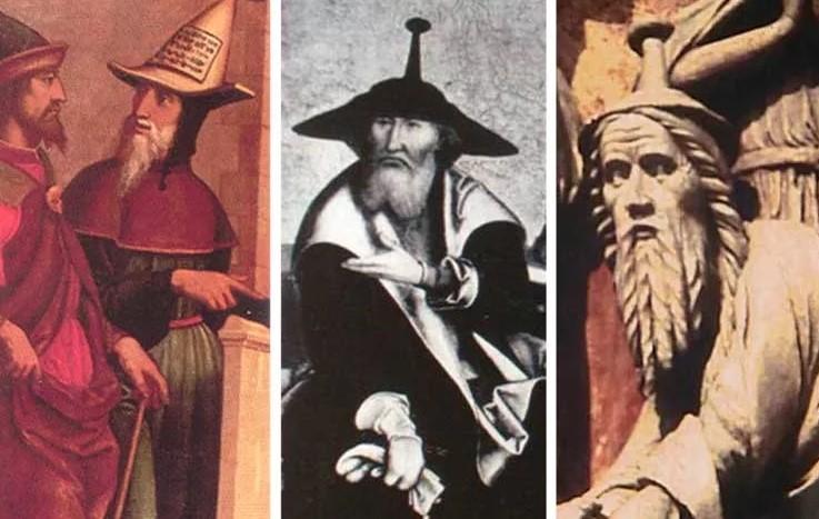 евреи средние века