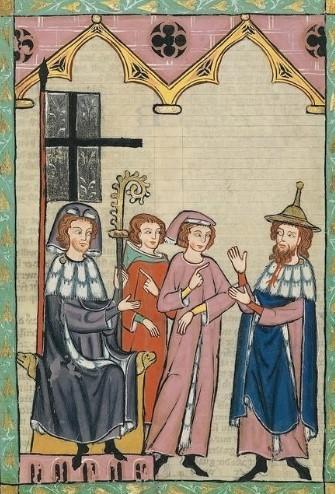 евреи гравюры