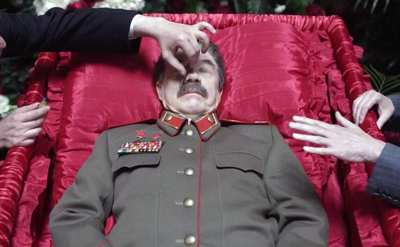 Смерть Сталина на Ближней Даче. Загадки Двойника Вождя