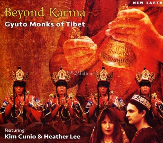 Beyond Karma. Монастырь Гьюто