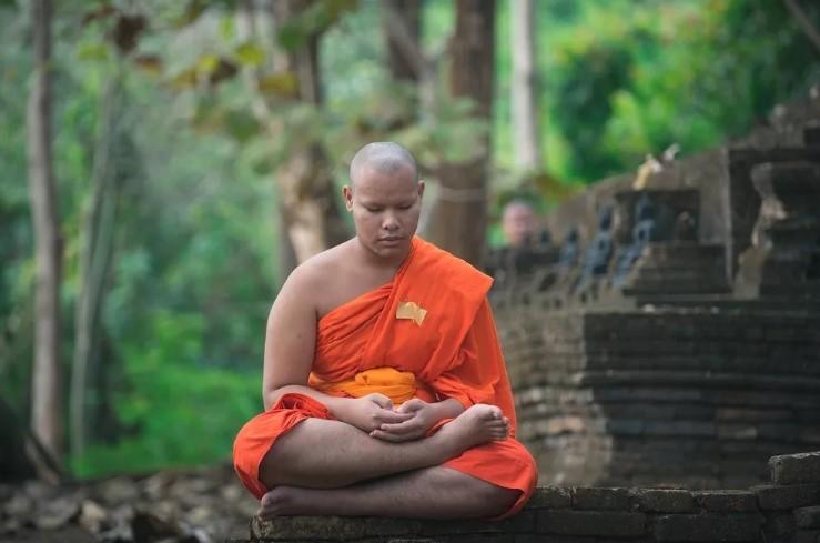 ритрит буддизм