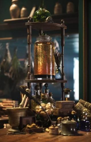 алхимия рецепты реальные