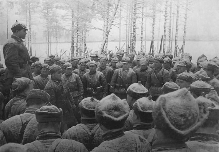 Малоизвестные подробности военной кампании, которую затмила собой Великая Отечественная война В нынешнем году, 30 ноября, исполнится 76 лет с начала советско-финской войны 1939–1940 годов.